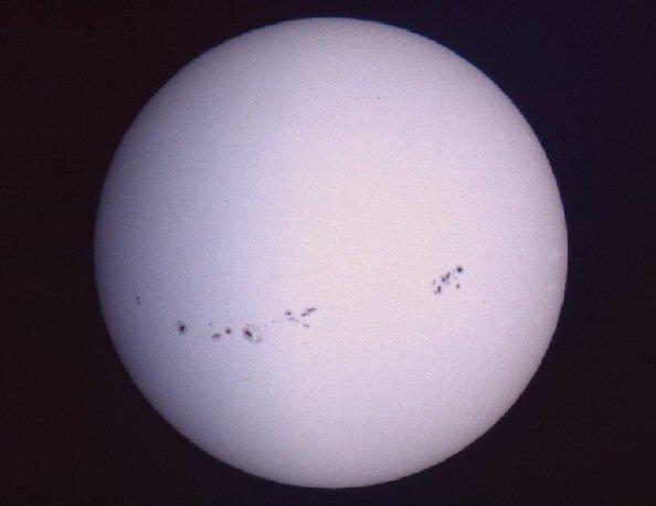 sunspots27.12.9104